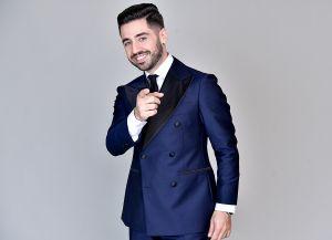 """Borja Voces antes de la final: """"'Mira Quién Baila' me ha hecho madurar como profesional y como persona"""""""