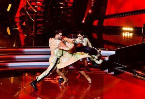 Yisus Díaz habla de su triunfo en 'Mira Quién Baila All Stars', y enfrenta las críticas