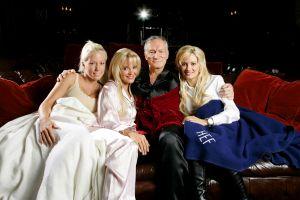 Holly Madison, ex de Hugh Hefner, revela que sufrió dismorfia corporal cuando vivió en la mansión Playboy