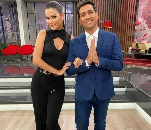 """Inesperado, Ana Patricia Gámez deja 'Enamorándonos': """"He decidido hacer una pausa en mi carrera profesional"""""""