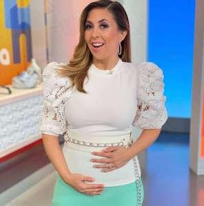 ¡Una niña!... Chiquibaby anunció el sexo de su bebé