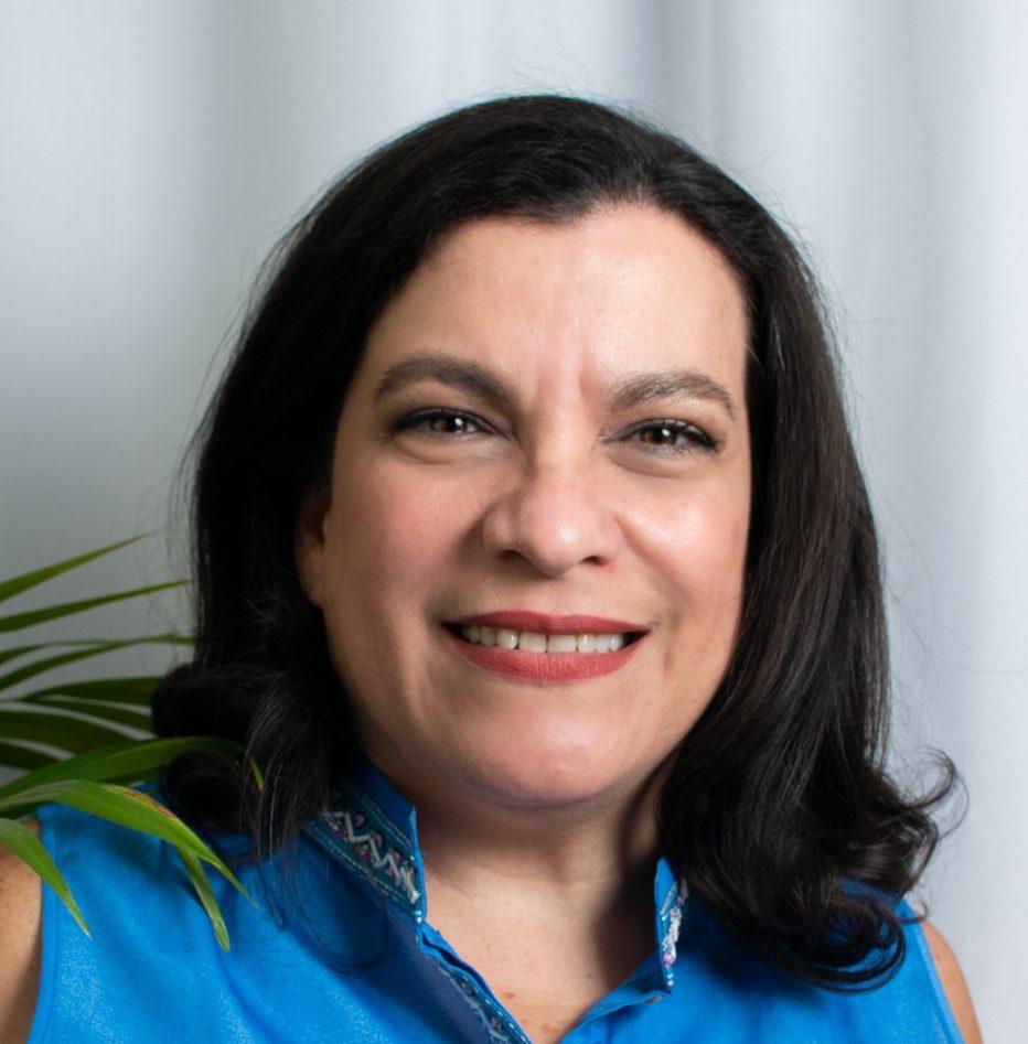Iliana Armas