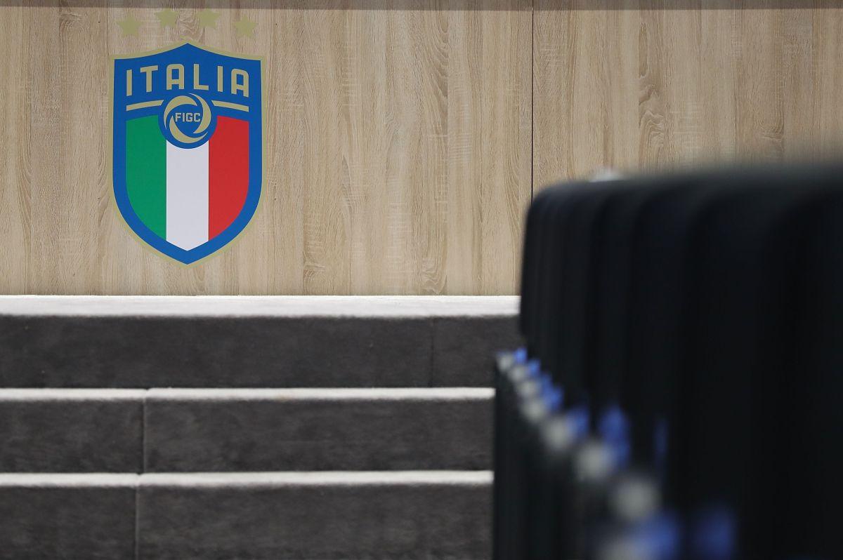 Italia presentó un novedoso diseño en su uniforme para la Euro 2020