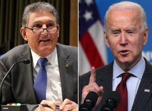 ¿Qué impediría al Congreso aprobar el paquete económico de Biden?