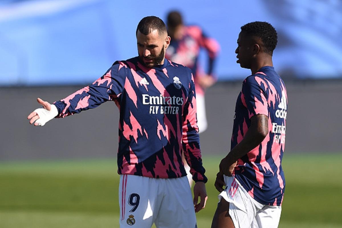 Karim suma 18 goles en LaLiga.
