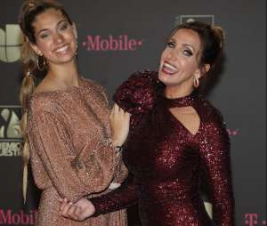Hija de Lili Estefan, Lina Luaces, se convierte en modelo profesional a sus 18 años
