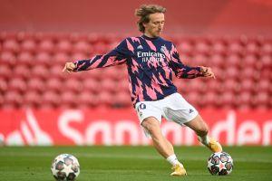 Modric jugará su décima temporada en el Madrid: la renovación está hecha