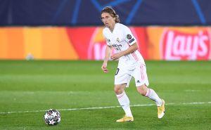 """Modric: """"Venimos a Anfield a ganar, no a defendernos"""""""