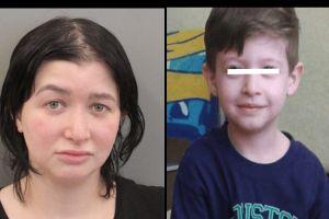 Madre desalmada envenena a su hijito de ascendencia hispana para cobrar seguro