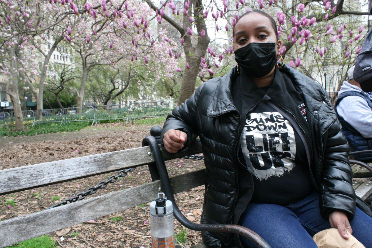 Coaliciones 'antibalas' de NYC exigen más recursos para que la violencia criminal no vuelva a dispararse en este verano