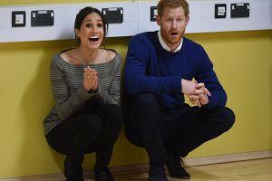 De esto tratará el programa de Netflix que tendrán Meghan Markle y el príncipe Harry