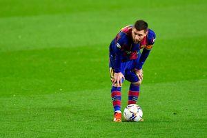 Al límite: Messi estuvo cerca de quedarse sin Clásico