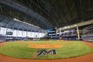COVID-19 en Miami: los Marlins paralizaron sus actividades en Ligas Menores