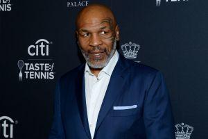 Mike Tyson irá por la revancha ante Lennox Lewis en septiembre