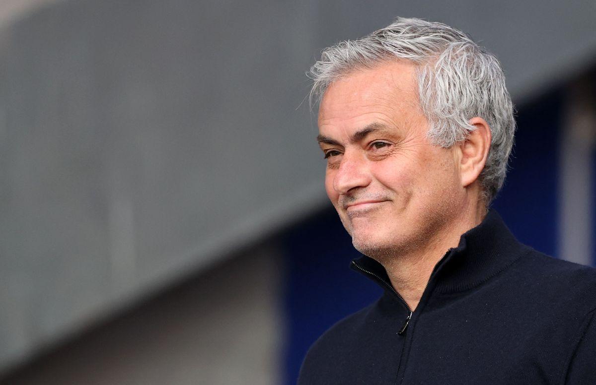 Oficial: Mourinho regresará a Italia para dirigir a la Roma