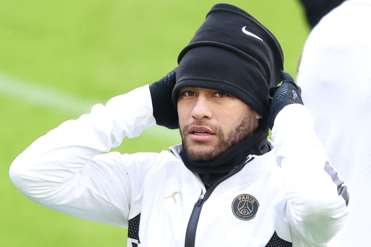 Neymar ya tiene claro lo que hará tras su retiro