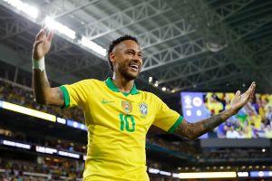 Locura gamer: ¡Neymar estará disponible en el videojuego Fortnite!