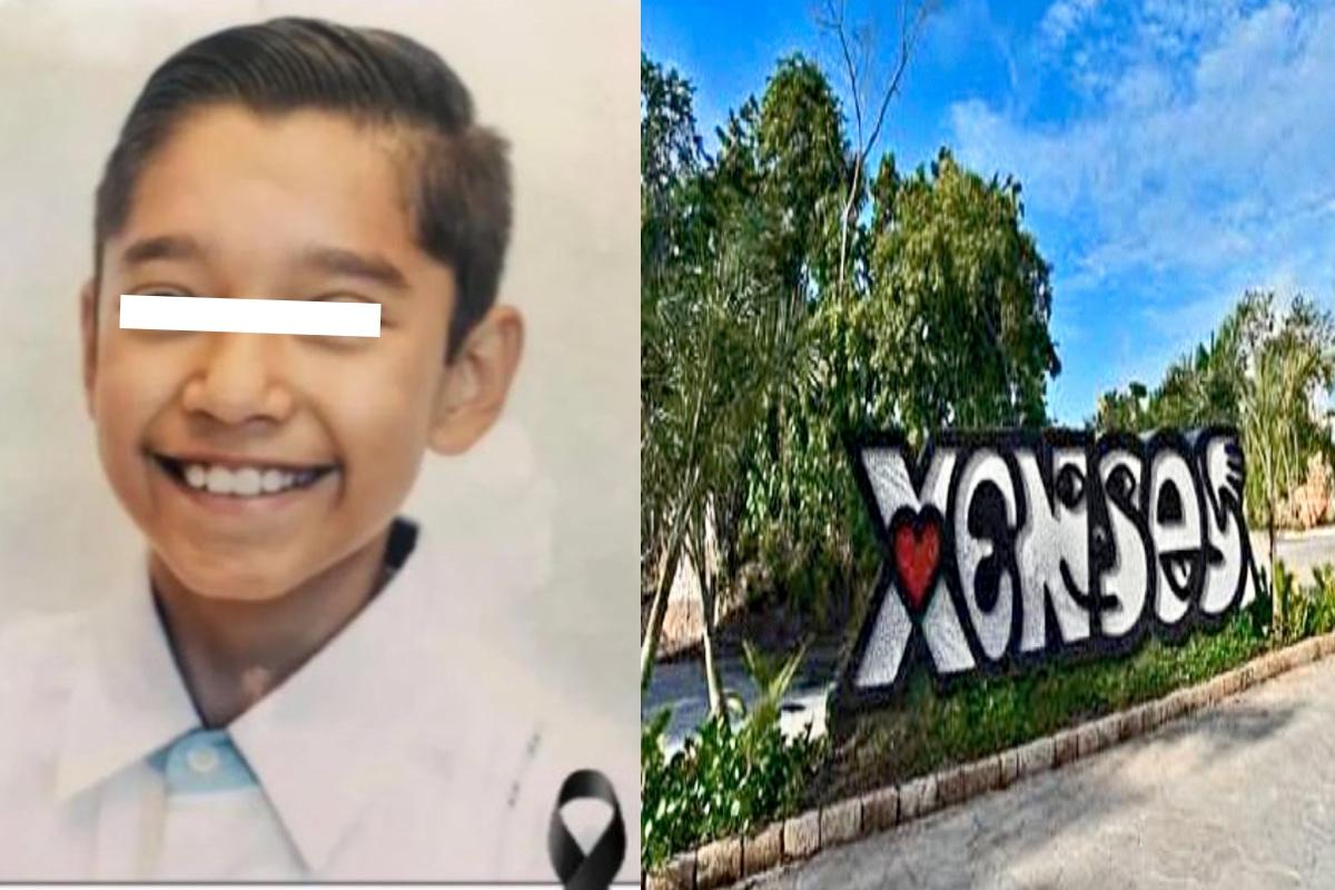 Niño de 13 años muere succionado por atracción en parque acuático