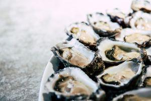 Cómo el salmón y las ostras pueden ayudar a aumentar tus niveles de testosterona