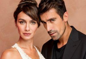 El drama Turco del momento: 'Amor en blanco y negro' protagonizado por Birce Akalay e İbrahim Çelikkol, a estrenarse sólo por Kanal D Drama