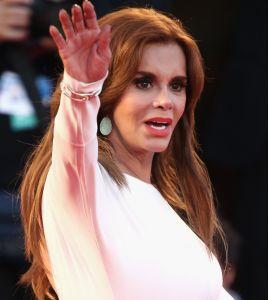 Lucía Méndez asegura que 'El Gordo' Raúl de Molina le agarró el trasero