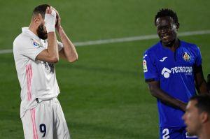 ¿Adiós al sueño merengue? Tropiezo mortal del Real Madrid en La Liga