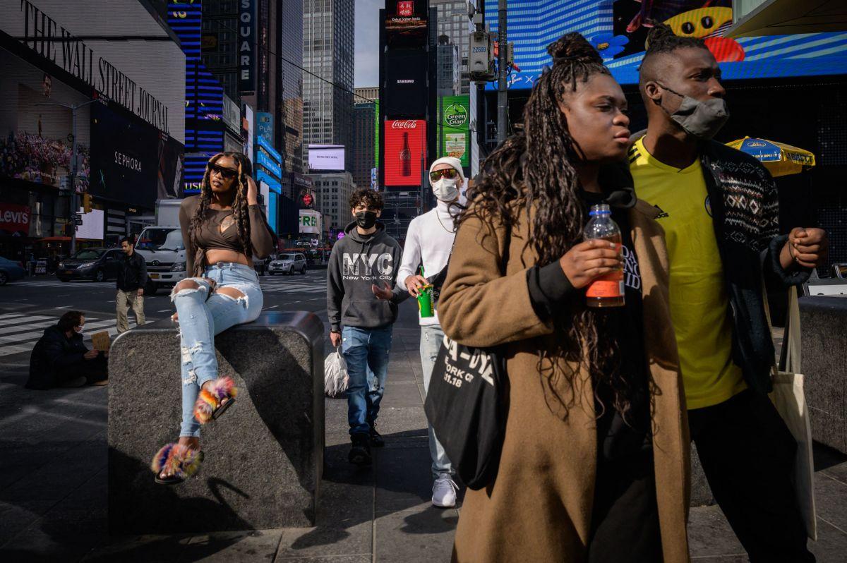 ¡Será el 1 de julio! Alcalde De Blasio pone fecha a la reapertura al 100% de la ciudad de Nueva York