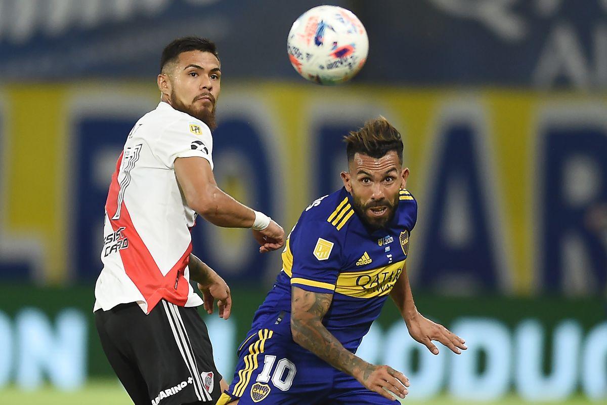 Boca, River y Flamengo negociaron para estar en la Superliga