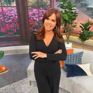 Así regresó María Celeste Arrarás a Univision a 20 años de haber renunciado