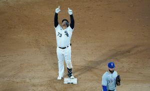 Yerminator histórico: conoce la última hazaña del dominicano Yermín Mercedes en la MLB