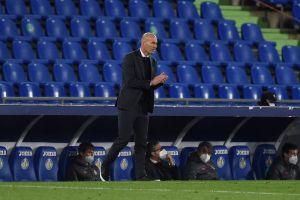"""Zidane no se mojó y regateó a la Superliga: """"No te voy a dar mi opinión"""""""