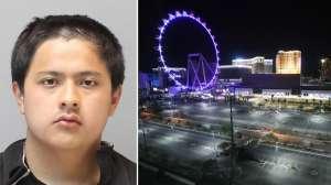 Una adolescente y su novio hispano mataron a su padre e intentaron desmembrar su cuerpo en Las Vegas