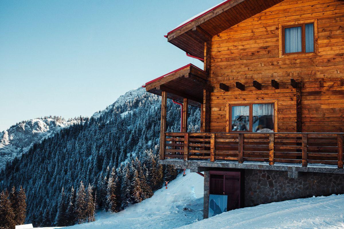 ¿Planeas ir a Montana? Ya puedes alquilar por Airbnb la casa del famoso alpinista Conrad Anker