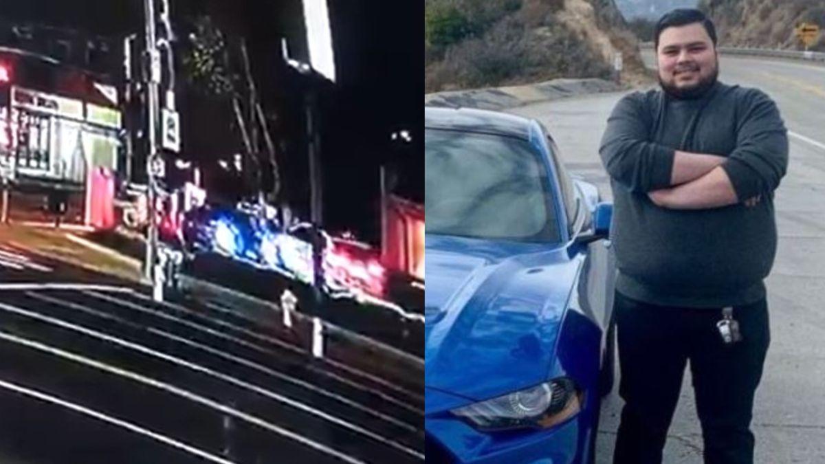 Un hispano fue asesinado sin razón cuando esperaba en el Drive Thru de Starbucks