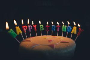 ¿Por qué en la semana de tu cumpleaños tienes buena suerte?