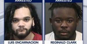 """Niña de 11 años se fue a vivir con su """"novio"""" hispano en Florida; tres hombres detenidos"""