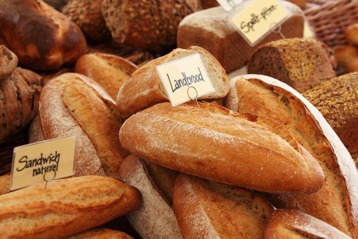 Estos son los efectos secundarios de renunciar al pan, según la ciencia