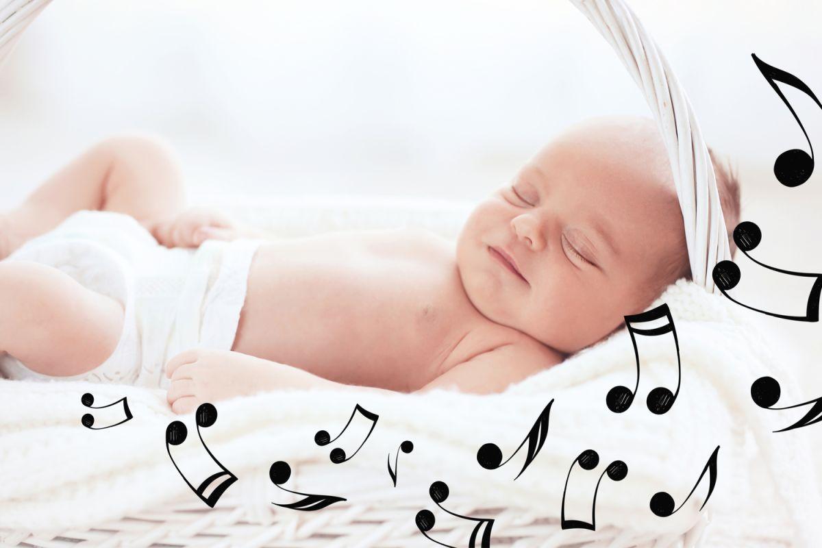 Qué tipo de música sirve para estimular a los bebés según especialistas