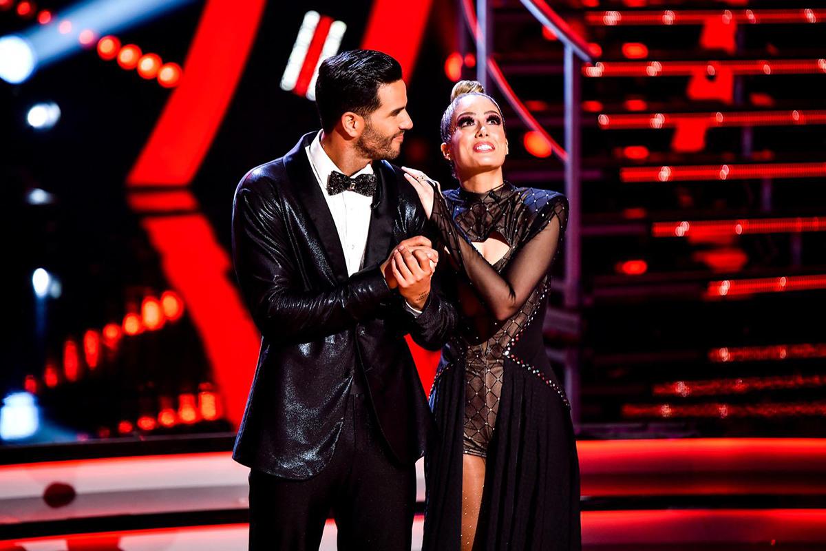 Aleyda Ortiz también gana 'Mira Quién Baila All Stars'… Por los votos del público