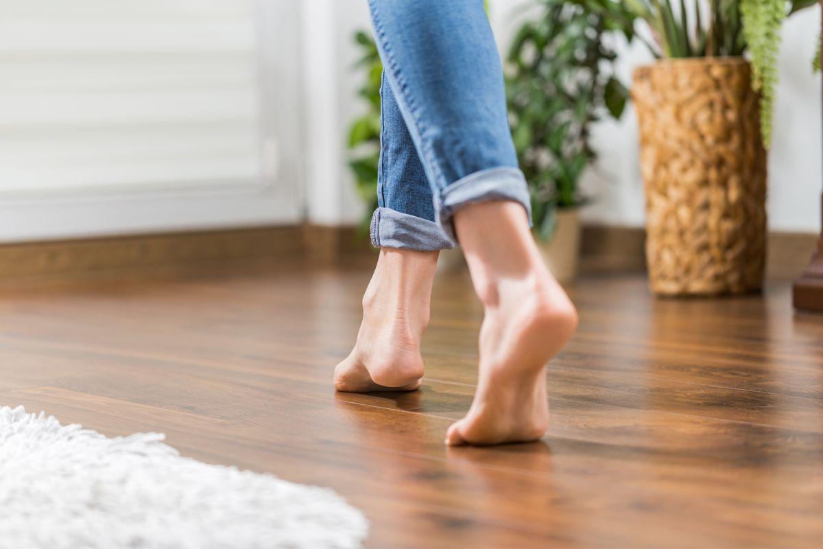 9 trucos para evitar el mal olor en los pies