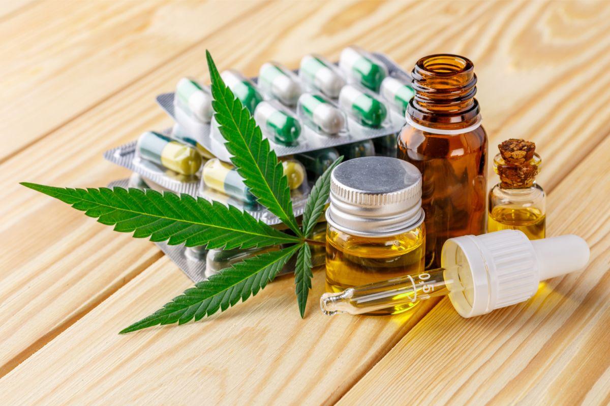 Por qué usar medicamentos con cannabis para dolores de cabeza no es efectivo