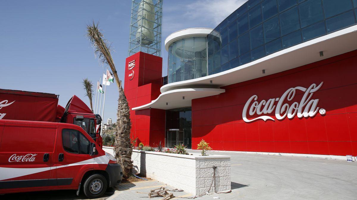 Por qué a Coca-Cola le va tan bien en ventas durante la pandemia
