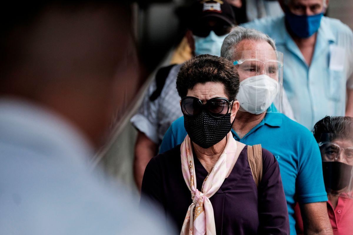 8 medidas clave contra el coronavirus que está en el aire
