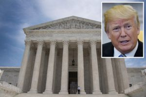 Corte Suprema desecha caso de Trump y el bloqueo a sus críticos en Twitter