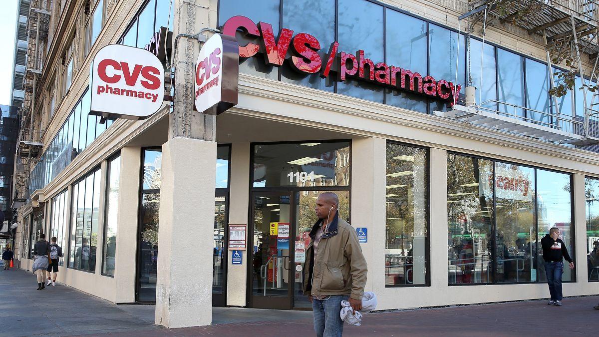 Por qué las farmacias CVS comenzaron a ofrecer asesoramiento en salud mental en sus sucursales