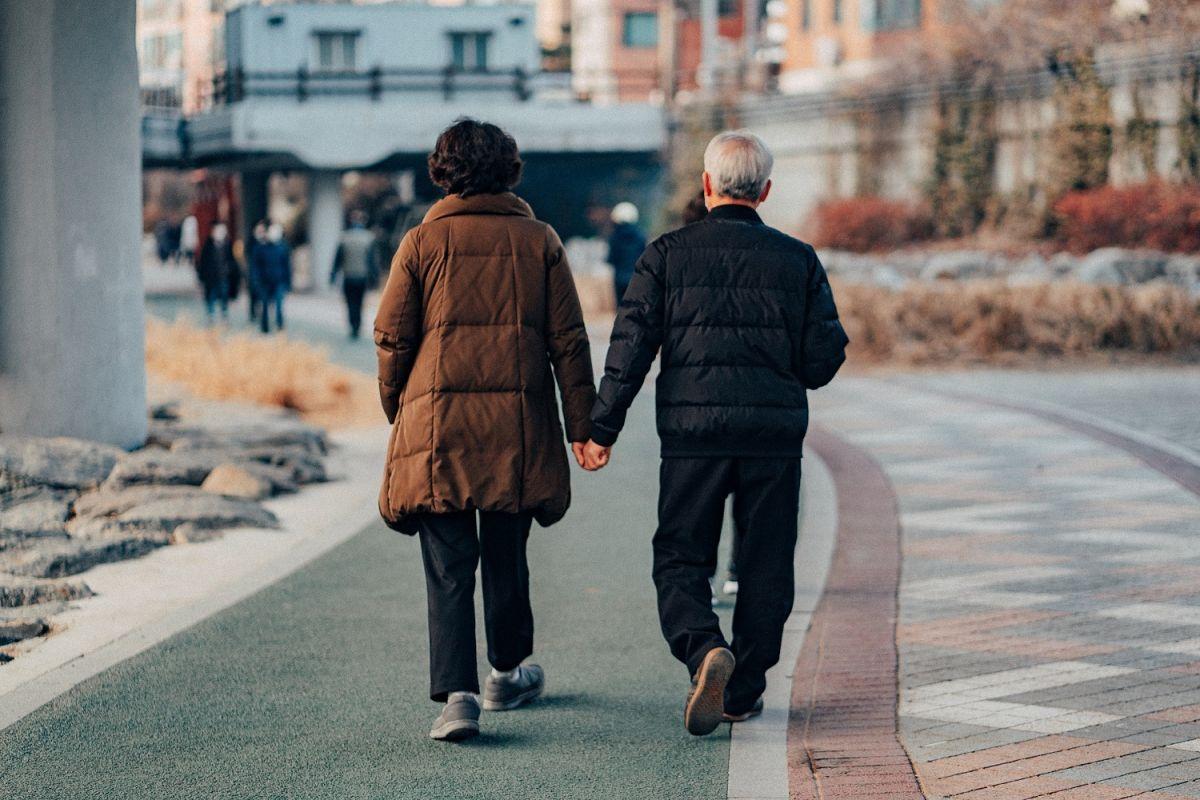 Los 5 ejercicios que hacen las personas que viven más años