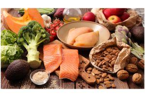 Qué representa una alimentación saludable en mayores de 50 años