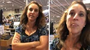 La mujer que tosió en el rostro a una enferma de cáncer pasará un mes en prisión