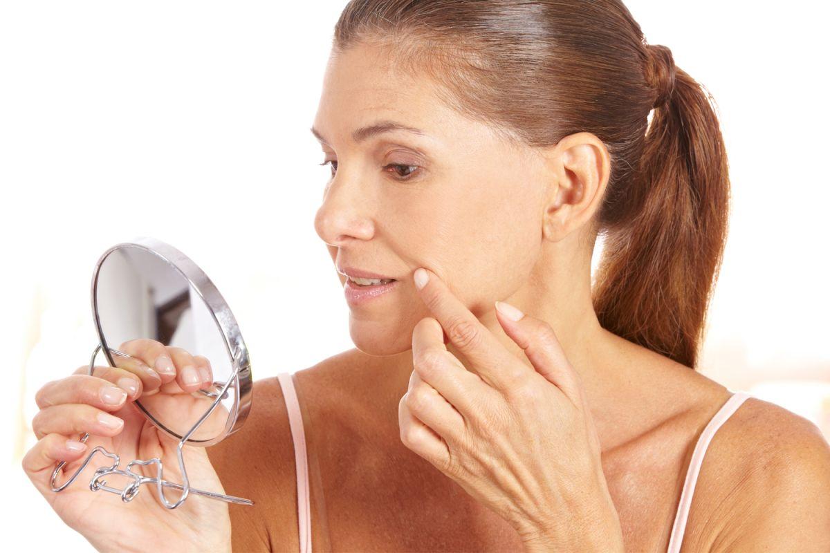 ¿Los cubrebocas pueden aumentar las arrugas en la zona de la boca?