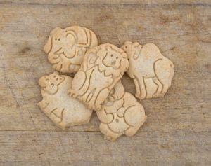 ONG vegana lanza petición para que prohíban la producción y venta de galletas en forma de animales